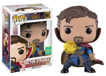 image de Doctor Strange (Movie) (w/ Rune) [Summer Convention]