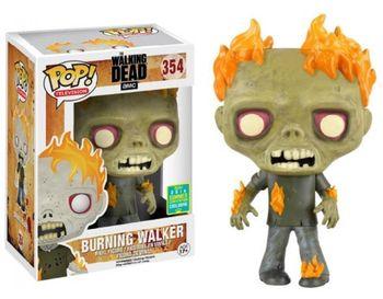 image de Burning Walker [Summer Convention]
