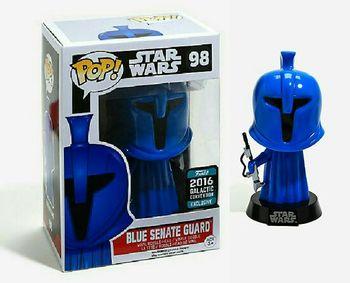 image de Blue Senate Guard [Galactic Convention]