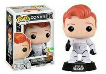 image de Stormtrooper Conan