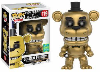 image de Golden Freddy [Summer Convention]