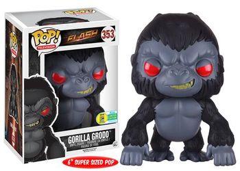 image de Gorilla Grodd [SDCC]