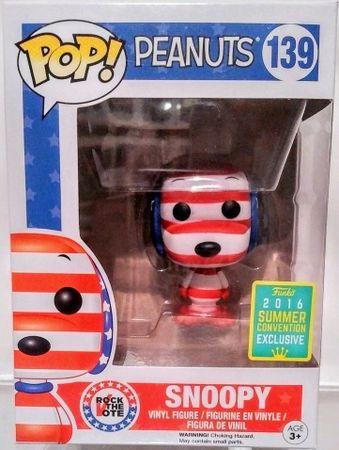image de Snoopy (Patriotic) [Summer Convention]