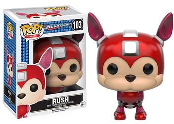 image de Rush