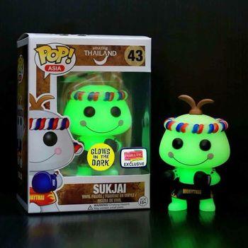 image de Sukjai (Glow In The Dark)