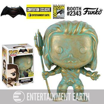 image de Aquaman (Dawn of Justice) (Patina)