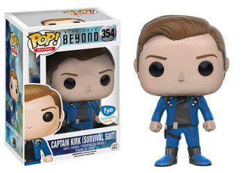 image de Captain Kirk (Star Trek Beyond) (Survival Suit)