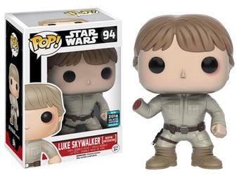 image de Luke Skywalker (Bespin Encounter) [Galactic Convention]