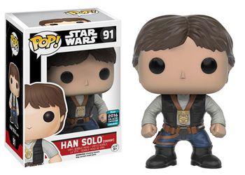image de Han Solo (Ceremony) [Galactic Convention]