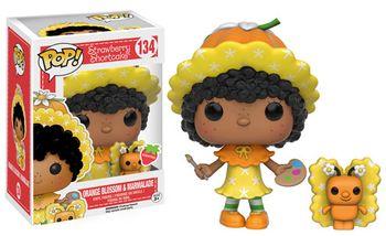 image de Orange Blossom & Marmalade (Scented)