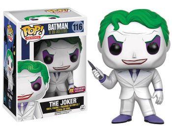 image de The Joker (The Dark Knight Returns)