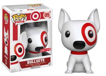 image de Bullseye