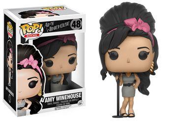 image de Amy Winehouse