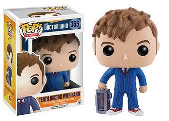 image de Tenth Doctor (w/ Hand)