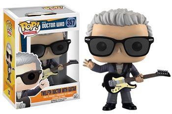 image de Twelfth Doctor (w/ Guitar)
