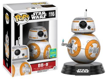 image de BB-8 (Thumbs Up) [Summer Convention]