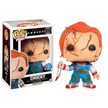 image de Chucky (Bride of Chucky)