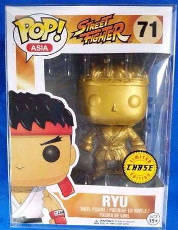 image de Ryu (Gold)