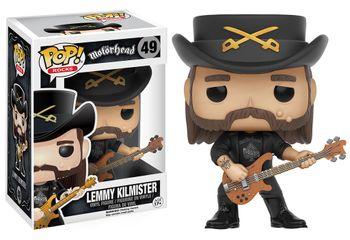 image de Lemmy Kilmister