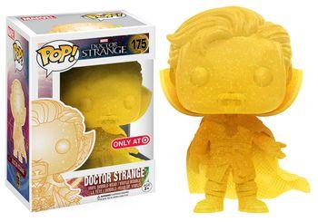 image de Doctor Strange (Movie) (Astral Projection)