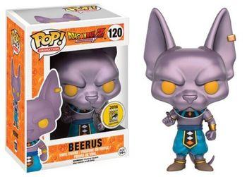 image de Beerus (Metallic)