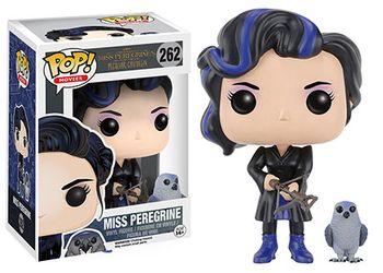 image de Miss Peregrine