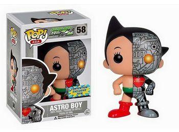 image de Astro Boy (Half Robotic)