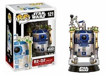 image de R2-D2 (Jabba's Skiff)