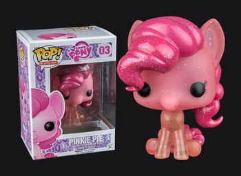 image de Pinkie Pie (Glitter)