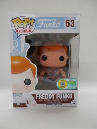 image de Freddy Funko He-Man