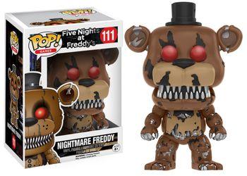 image de Nightmare Freddy