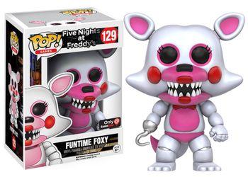 image de Funtime Foxy