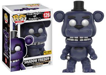 image de Shadow Freddy