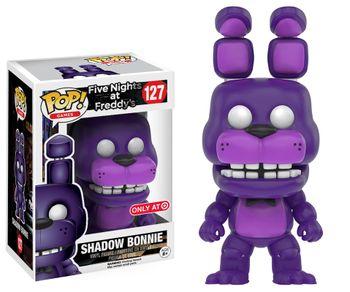 image de Shadow Bonnie