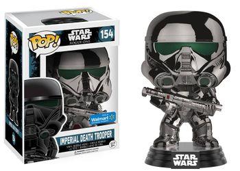 image de Imperial Death Trooper (Chrome Metallic)