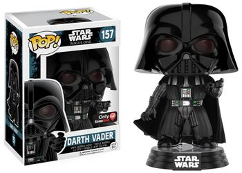 image de Darth Vader (Rogue One) (Force Choke)