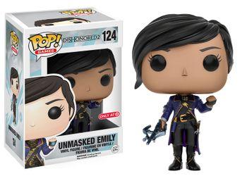 image de Emily (Dishonored 2) (Unmasked)