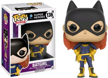 image de Batgirl (Burnside)