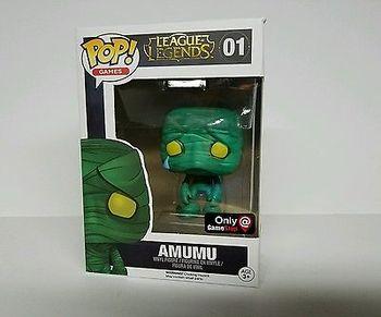image de Amumu
