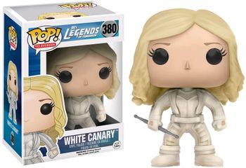 image de White Canary