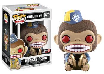 image de Monkey Bomb