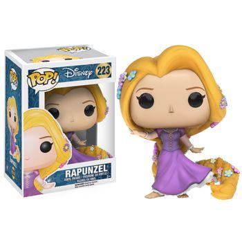 image de Rapunzel (Dancing)