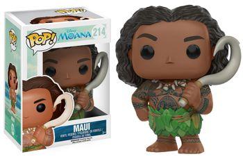 image de Maui (Hook on Shoulder)