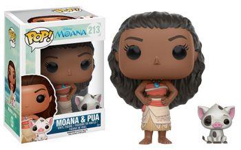 image de Moana & Pua