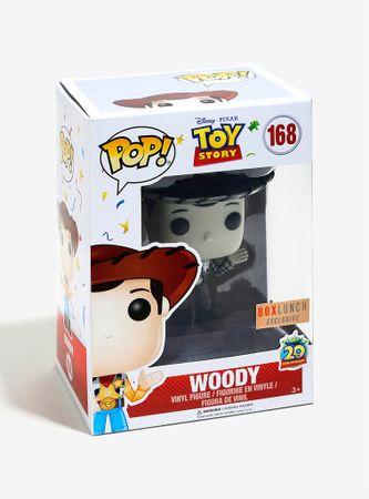 image de Woody (20th Anniversary)(Black & White)