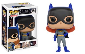 image de Batgirl (Animated Series)