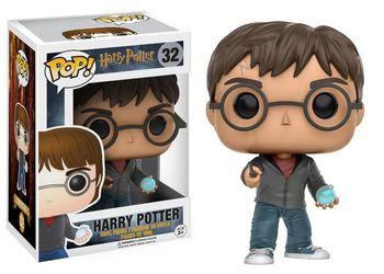 image de Harry Potter (Prophecy)