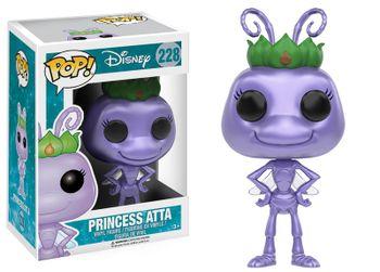image de Princess Atta