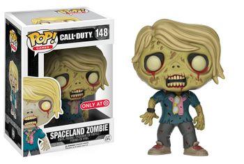 image de Spaceland Zombie