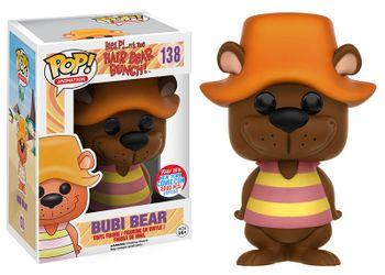 image de Bubi Bear